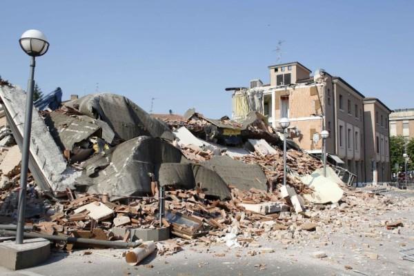 Σοκάρει κορυφαίος σεισμολόγος: Η Ελλάδα θα