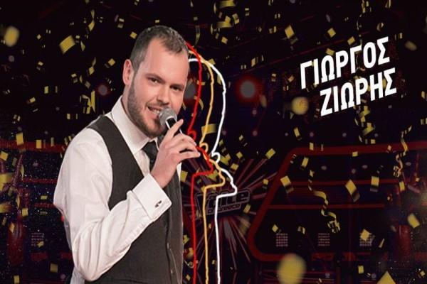 The Voice: Όλα όσα έγιναν στον μεγάλο τελικό! Ο νικητής Γιώργος Ζιώρης και ο πολυνίκης του θεσμού Κωστής Μαραβέγιας! (videos)