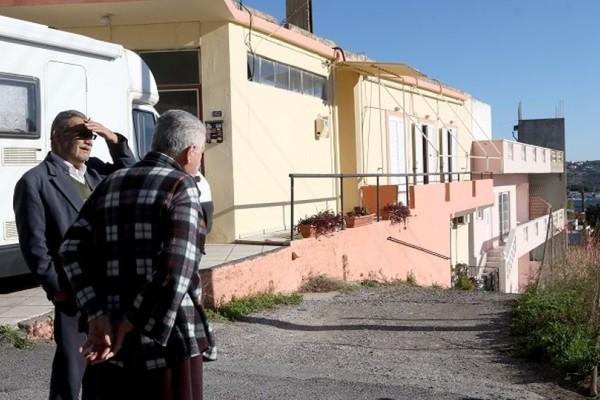Ανατριχιαστικό: Τι έκανε ο πατροκτόνος στο Ηράκλειο αμέσως μετά την δολοφονία του πατέρα του;