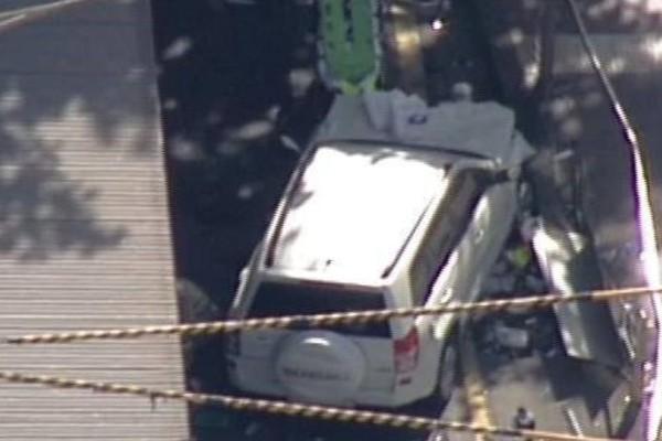 Νέο τρομοκρατικό χτύπημα στην Μελβούρνη! (photos)