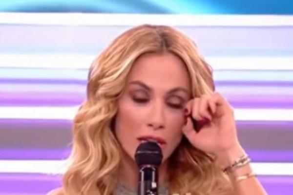 Εκτός αέρα η εκπομπή της Ντορέττας Παπαδημητρίου! (video)