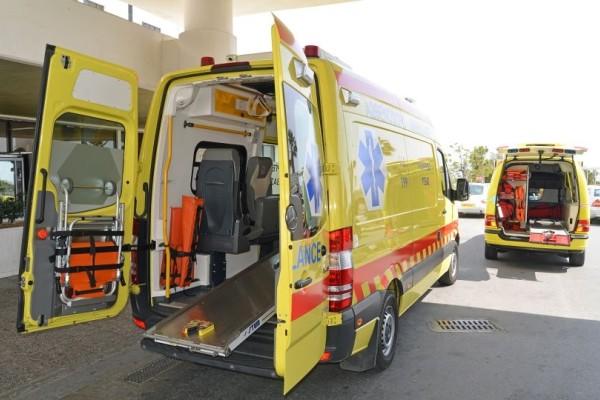 Φρίκη και αποτροπιασμός: Tραυματιοφορέας άφηνε να πεθάνουν ασθενείς και έπαιρνε