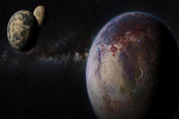 «Επαναστατικά» ευρήματα: Η NASA ανακάλυψε ολόκληρο ηλιακό σύστημα με πλανήτες σαν τη Γη