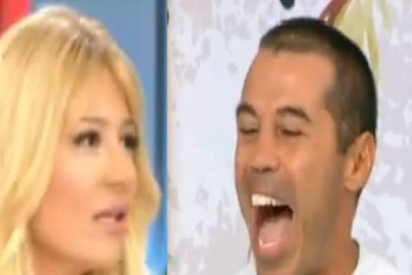 Nomads: Σοκάρει ο Μιχάλης Ζαμπίδης! Το τσίμπημα από δηλητηριώδες έντομο και οι φόβοι για τη ζωή του! (video)