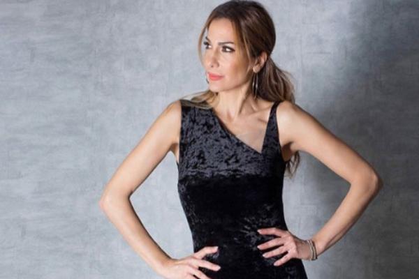 Δέσποινα Βανδή: Αναλαμβάνει την παρουσίαση του Dancing With The Stars;