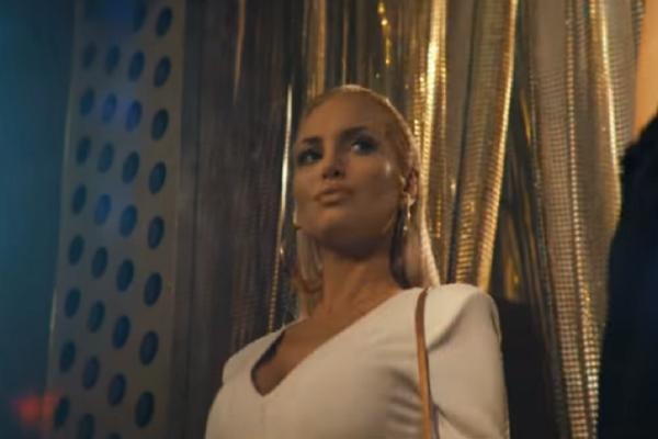My Style Rocks: Το νέο βήμα της Αλεξάνδρας Παναγιώταρου! Η συμμετοχή της σε βίντεο κλιπ κόβει την ανάσα! (video)