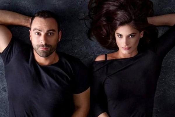Παντρεύονται Σάκης Τανιμανίδης - Χριστίνα Μπόμπα: Σε ποιο νησί θα γίνει ο γάμος τους!