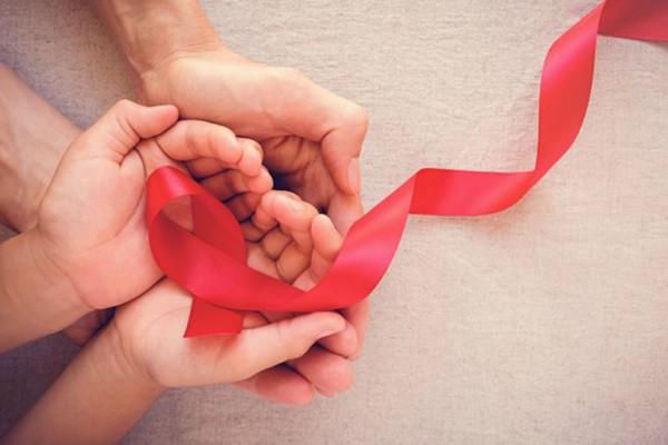 1 Δεκεμβρίου: Παγκόσμια Ημέρα Κατά του AIDS!