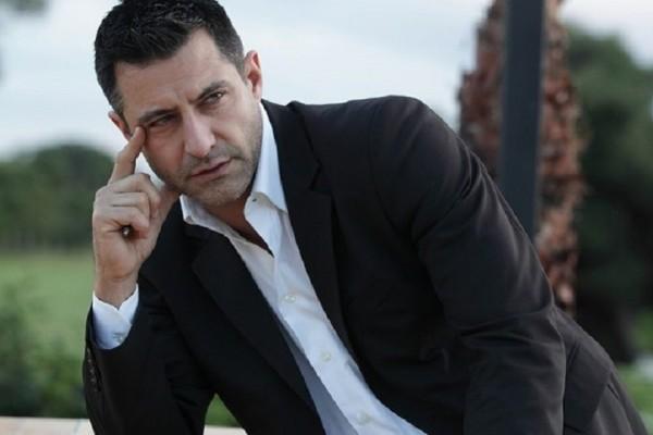 Κωνσταντίνος Αγγελίδης: Η επέτειος με την γυναίκα του λίγες ημέρες πριν το τροχαίο! (Photo)