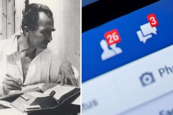 Πάει χαζέψαμε: Ελληνάρες ευχόντουσαν στο Facebook