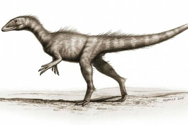 Βρέθηκε «δράκος» στην Ουαλία ηλικίας 200 εκατομμυρίων ετών!