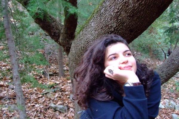 Φωτογραφία - ντοκουμέντο: Το αυτοκίνητο και το πτώμα της 26χρονης από την Λακωνία που σοκάρει! Εδώ εντοπίστηκε...  (photos)