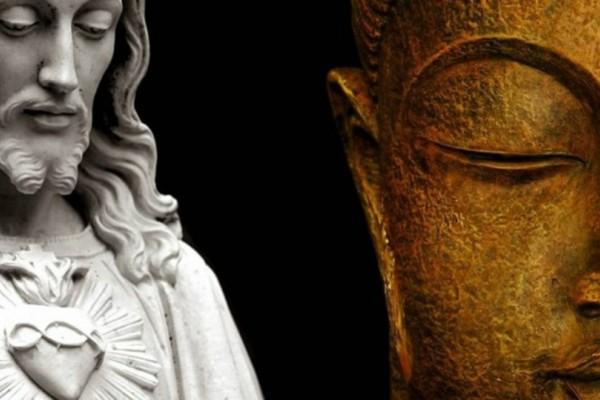Το άκρως προκλητικό ντοκιμαντέρ του BBC: Ο Ιησούς ήταν βουδιστής μοναχός και δεν σταυρώθηκε!