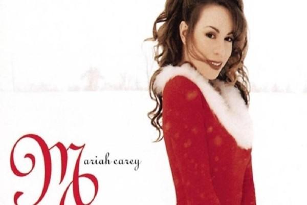 Θα πάθετε πλάκα: Δεν φαντάζεστε πόσα έχει βγάλει η Μαράια Κάρεϊ από το «All I want for Christmas is you»