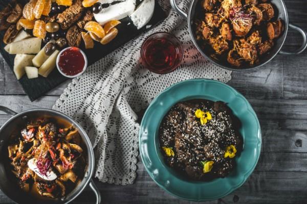Μάνας Κουζίνα Κουζίνα: Το νέο βραδινό μενού για την σεζόν 2017-2018!