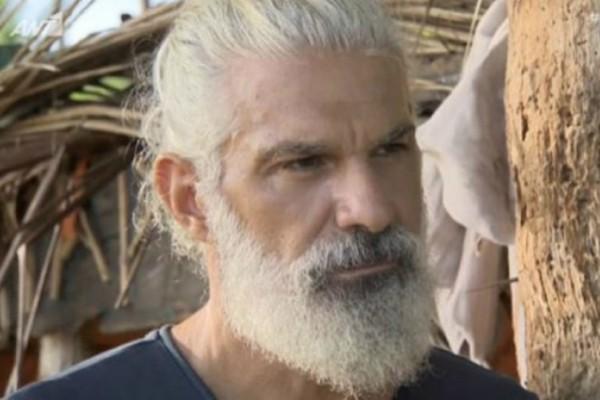 Nomads: Ο Μάνος Πίντζης μιλά για τις δυσκολίες που αντιμετώπισε στο παιχνίδι «Φοβόμουν να περπατήσω γιατί…»