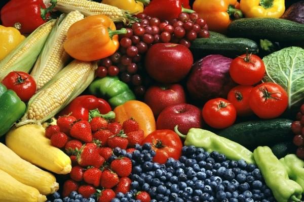 Δώστε βάση: Αυτά είναι τα 12 πιο μολυσμένα φρούτα και λαχανικά!