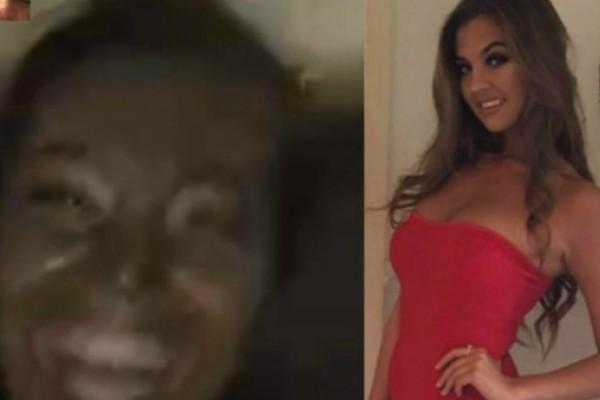 Τραγικές φωτογραφίες: Όταν το ψεύτικο μαύρισμα δεν πηγαίνει και τόσο καλά!