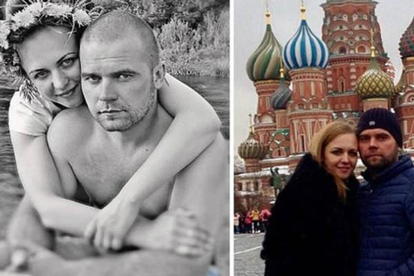 Φρίκη: Ρώσος έδειρε μέχρι θανάτου τη σύντροφό του και έστειλε φωτογραφίες της στους φίλους του! (Photo)