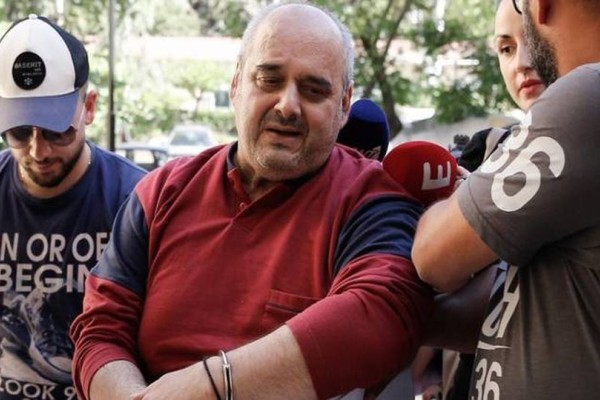Αποκάλυψη βόμβα: Θυμάστε τον 52χρονο που καταδικάστηκε για την απαγωγή και τον βιασμό φοιτήτριας στην Δάφνη; Τώρα κατηγορείται και για...