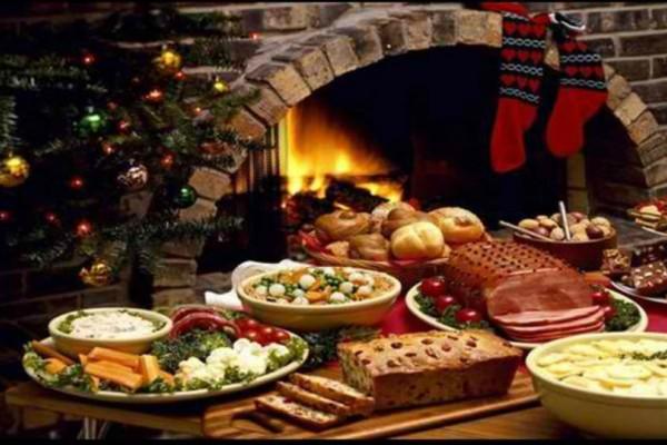 Παραδοσιακά Χριστουγεννιάτικα πιάτα ανά τον κόσμο!