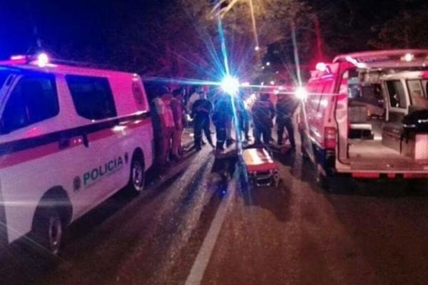 Τουλάχιστον 40 τραυματίες από επίθεση με χειροβομβίδα σε νυχτερινό κέντρο διασκέδασης!