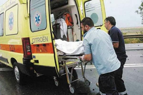 Τραγωδία στο Μεσολόγγι: Οδηγός έχασε την ζωή του πέφτοντας στη λιμνοθάλασσα!