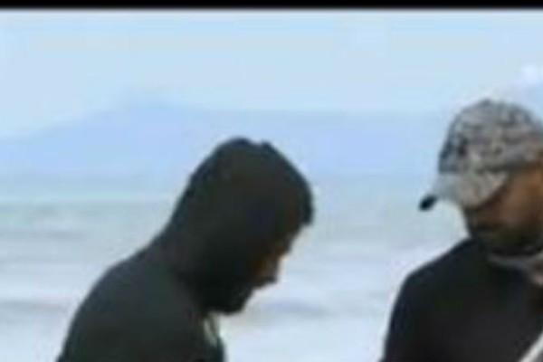 Nomads: Αποχώρησε από την παραλία ο Γιώργος Μαυρίδης! Τι συνέβη; (Βίντεο)