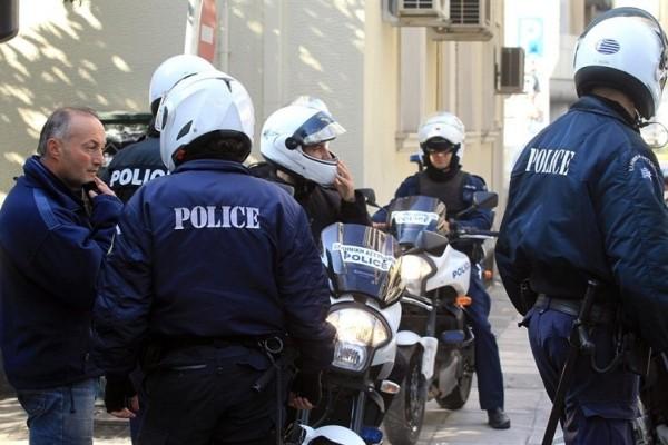 Στοιχεία που προκαλούν αίσθηση: Από τους 55.000 αστυνομικούς μόνο οι 27.000 έχουν περάσει ψυχομετρικά τεστ!