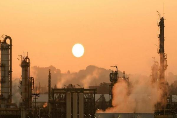 Ο πλανήτης εκπέμπει SoS! Με τόσο διοξείδιο του άνθρακα ούτε δέντρα δεν μπορούμε να φυτέψουμε!