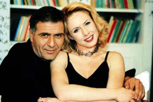 «Με τον Νίκο κατά τη διάρκεια της σειράς δεν μιλούσαμε!» Η αποκάλυψη της Εβελίνας Παπούλια για τον Σεργιανόπουλο 20 χρόνια μετά τους «Δύο ξένους»!