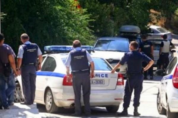 Μεγάλη αστυνομική επιχείρηση στη Βάρκιζα: Συνελήφθη αλλοδαπός με 135 κιλά κοκαΐνης!