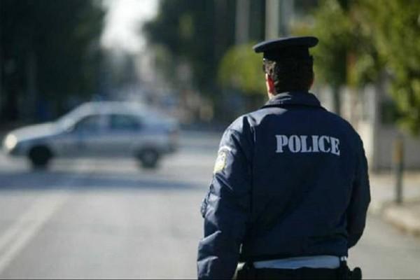 Θεσσαλονίκη: Αστυφύλακας «ήρωας» έσωσε τρία άτομα από φλεγόμενο διαμέρισμα!