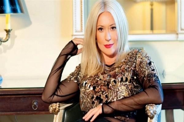 Μαρία Μπακοδήμου: Η βραδινή έξοδος της παρουσιάστριας με τον Γιώργο Αγγελόπουλο στα μπουζούκια! (Photo)