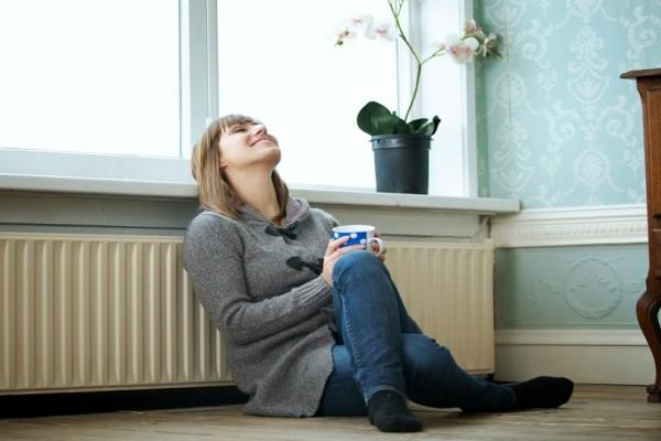 Πως θα μειώσετε την υγρασία στο σπίτι σας χωρίς να ξοδέψετε ούτε ένα ευρώ!