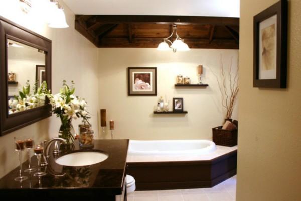 Θες να μην θολώνει ποτέ ο καθρέφτης του μπάνιου σου; Και όμως γίνεται με αυτό το πρακτικό κόλπο!