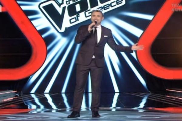 The Voice: Μεγάλη ανατροπή! Αυτός είναι ο μεγάλος νικητής του show! (video)