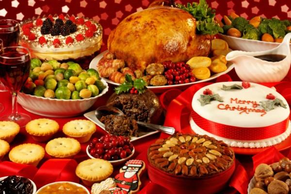 ΕΦΕΤ: Οδηγίες για το Χριστουγεννιάτικο τραπέζι - Τι πρέπει να προσέξουν οι πολίτες;
