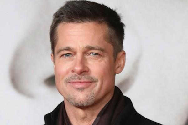 Ο Brad Pitt  αποφάσισε να εξομολογηθεί τον έρωτά του για την Jennifer Aniston!