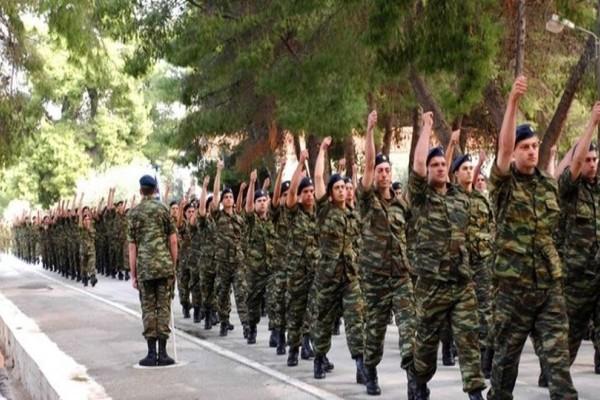 Καταγγελίες - σοκ: Σέρβιραν σκουλίκια για φαγητό σε νεοσύλλεκτους στον Ελληνικό Στρατό!