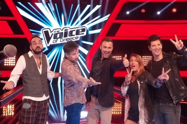 The Voice: Αυτοί οι παίκτες πέρασαν στον τελικό! (videos)