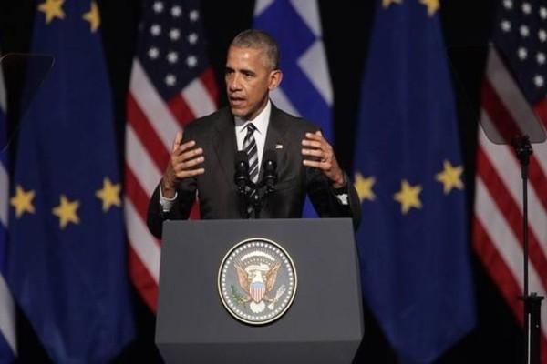 Πλάκα κάνεις: Δεν φαντάζεστε πόσα χρήματα παίρνει ο Μπαράκ Ομπάμα για μια ομιλία του!
