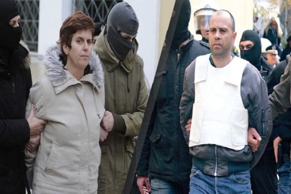 «Κραυγή» αγωνίας από την δικηγόρο τους: «Ρούπα - Μαζιώτης αργοπεθαίνουν από την απεργία πείνας»
