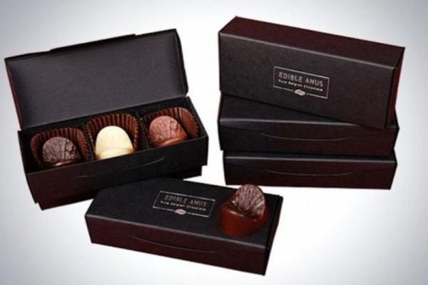 Αυτό είναι το σοκολατάκι που θα κάνεις με χαρά δώρο στον… εχθρό σου! (photos+video)