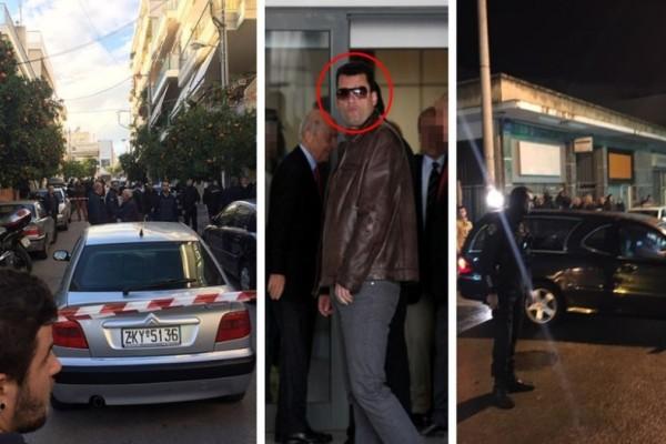 Οικογενειακό έγκλημα στους Αγίους Αναργύρους: «Σκότωσε και εμάς μαζί του» λέει η μητέρα του αστυνομικού!