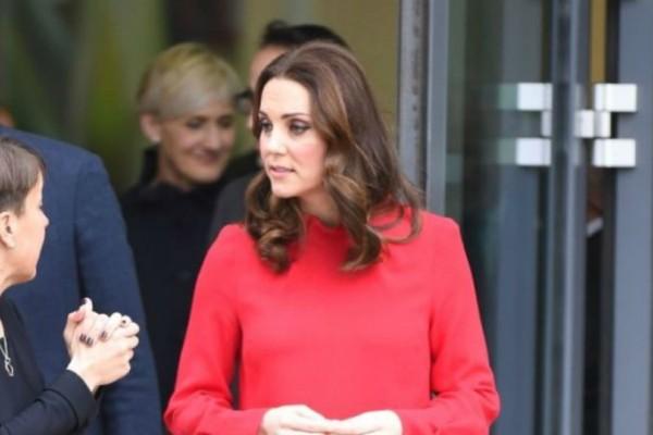 Το φόρεμα της Κate Middleton που θα γίνει must!