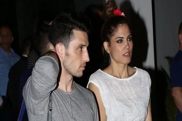 Σπύρος Χατζηαγγελάκης: Η δήλωση του συντρόφου της Συνατσάκη που προκάλεσε ερωτηματικά: «Έχω φιλήσει άντρα! Μακάρι να...»