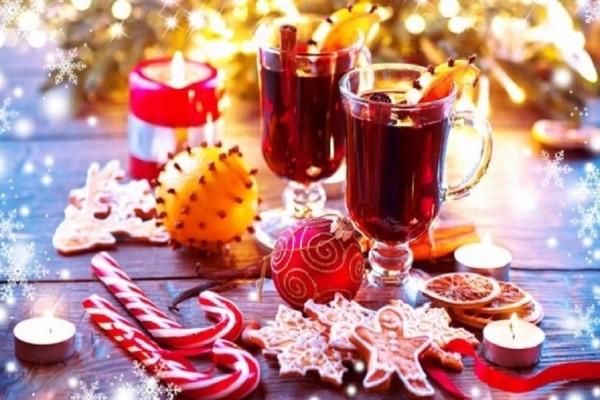 Εύκολα και έξυπνα tips που πρέπει να προσέξεις για να μην ζαλιστείς από το ποτό στις γιορτές!