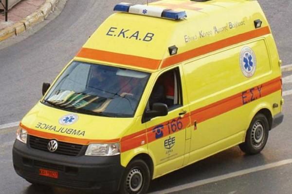 Είδηση - σοκ: Βρέθηκε νεκρός σε χαντάκι ο Θεόδωρος Στάμος! (Photos)