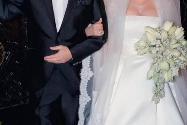 Επέτειος γάμου για ζευγάρι της ελληνικής showbiz - Tο γλυκό μήνυμα στα social media (Photos)